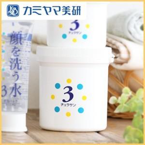 顔を洗う水 チュラサンシリーズ No.3 500ml (送料無料 チュラサン ちゅらさん 顔を洗う水 化粧品 水 基礎化粧)|santelabo