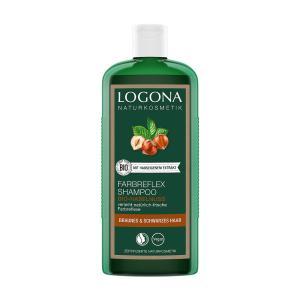 ロゴナ カラーケアシャンプー 250ml LOGONA|santelabo