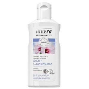 ラヴェーラ フェイスケア ジェントル クレンジングミルク 125ml メイク落とし&洗顔料 (乾燥肌 敏感肌 エイジングケア ラベーラ)|santelabo