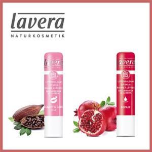 ラヴェーラ マイリップ 4.5g (lavera lip トリートメントリップ カラーリップ フルーツリップ 保湿 潤い 乾燥)|santelabo