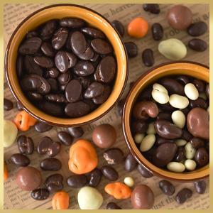 ランドガルテン オーガニックS チョコレートスナック ミックスチョコ グランベリー ゴジベリー パンプキンシード(landgarten 有機栽培 オーガニック)|santelabo