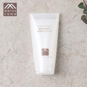 松山油脂 M mark 肌をうるおす保湿クレンジング (スキンケア フェイスケア クレンジング 口コミ)|santelabo