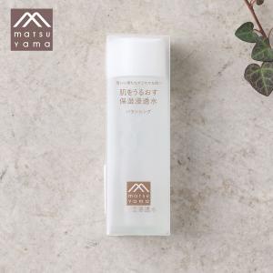 (10%OFFクーポン発行中)松山油脂 肌をうるおす保湿浸透水 バランシング 120ml (口コミ) santelabo