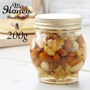 アーモンドにくるみ、カシューナッツにマカダミアナッツ。 個性豊かにそれぞれの魅力を持つ4種のナッツを...