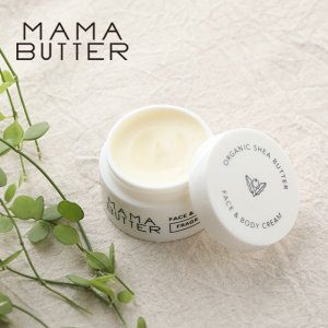 敏感に傾いたお肌にもお使いいただける、天然保湿成分オーガニックシアバターの全身用保湿クリーム。 お肌...
