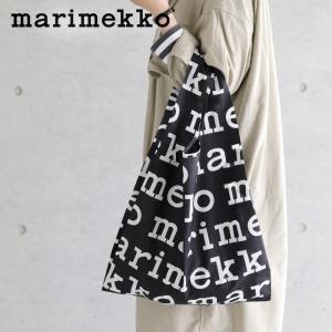 マリメッコ marimekko スマートバッグ SMARTBAG エコバッグ (ピエニウニッコ / ウニッコ / シイルトラプータルハ / マリロゴ / マンシッカ) エコバック|サンテラボ