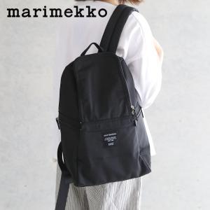 マリメッコ marimekko ROADIE METRO (ローディ メトロ) バックパック リュッ...