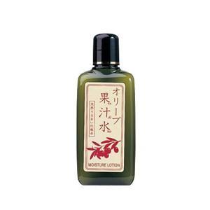 (10%OFFクーポン発行中)オリーブマノン グリーンローション 日本オリーブ 180ml|santelabo