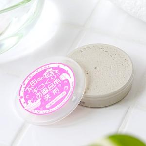 太田さん家の手づくり洗剤 お風呂用 130g 京都はんなり本舗|santelabo