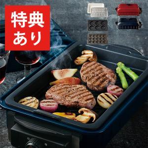 レコルト ホームバーベキュー コンプリートセット RBQ-1(recolte ホットプレート 焼き肉 BBQ 電気プレート 送料無料)|santelabo