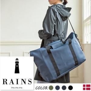 レインズ バッグ RAINS BAG (レインコート バック 鞄 防水)|santelabo