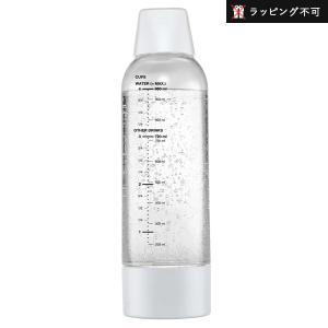 もう一つ、あると便利なホワイトの色違いスペアボトルです。(スターターキット付属のボトルはグレー)  ...