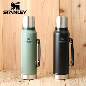 (10%OFFクーポン発行中)スタンレー クラシック真空ボトル 1L タンブラー ステンレス 真空 おしゃれ 保温 保冷 水筒 santelabo