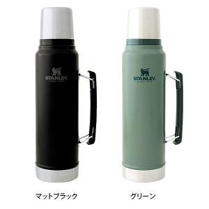 (10%OFFクーポン発行中)スタンレー クラシック真空ボトル 1L タンブラー ステンレス 真空 おしゃれ 保温 保冷 水筒 santelabo 02