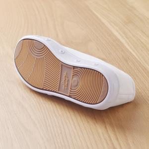 スプリングコート B2 CANVAS(靴 スニーカー キャンバス レディース ビートルズ 素足 通気性 アビーロード ジョン・レノン Spring Court)|santelabo|06