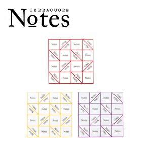 テラクオーレノーツ フレグランス ピース 24P(Terracuore notes ギフト 植物抽出成分 香り ペーパーフレグランス 芳香)|santelabo