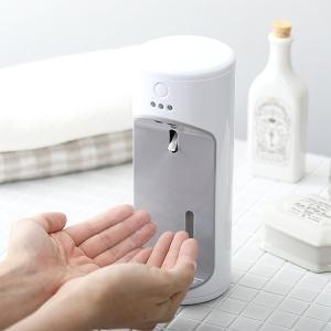 自動消毒液噴霧器 ウイルッシュ AIM-AD21(ツカモトエイム ウイルス対策 消毒 洗面所 キッチ...