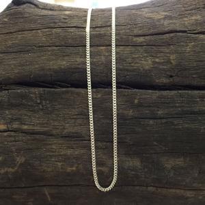 キヘイチェーン silver925  長さ 45cm 太さ 1.1mm 線型 0.35mm