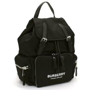 バーバリー BURBERRY リュック 8011617 1 ブラック|santnore