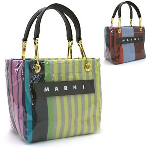 マルニ MARNI グロッシーグリップ GLOSSY GRIP トートバッグ BMMP0013Q0 P2740|santnore
