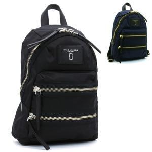 マークジェイコブス MARC JACOBS ナイロンバイカーミニバックパック Nylon Biker Mini Backpack リュック M0012702|santnore