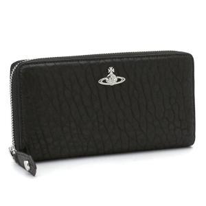 期間限定セール ヴィヴィアンウエストウッド Vivienne Westwood 長財布ラウンドファスナー 321543|santnore