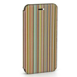 ポールスミス Paul Smith iPhone6 6s 7 8ケース iPhoneケース 5818 A40011 マルチカラー|santnore