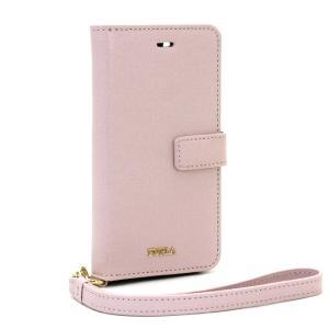 56061e8e464e お洒落で機能的なフルラの手帳型iPhoneケース。丈夫なハードケース