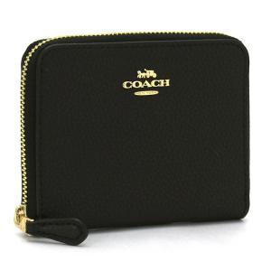 コーチ アウトレット COACH OUTLET 二つ折り財布ラウンドファスナー F24808|santnore