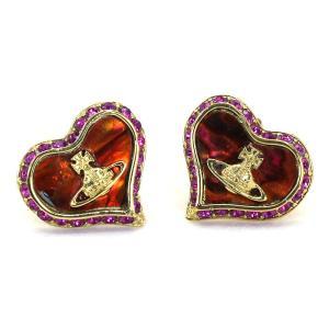 ヴィヴィアンウエストウッド Vivienne Westwood ペトラ PETRA ピアス BE1198 16 イエローゴールドカラー|santnore