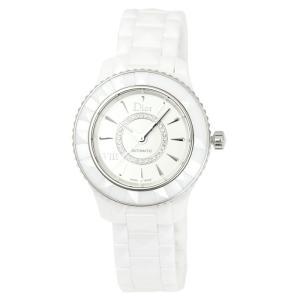 ディオール Dior ディオールVIII DIOR VIII レディース 時計 ウォッチ 1235E3C001 文字盤ダイヤ ホワイト文字盤 santnore