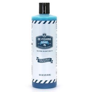 ディフィッシングソープ DE FISHING SOAP ハンドソープ 473ml|santnore