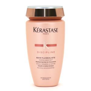 ケラスターゼ K'ERASTASE ディシプリン DP バン フルイダリスト くせ毛ケア まとまりケア 並行輸入品 ヘアシャンプー 250ml|santnore