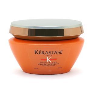 ケラスターゼ K'ERASTASE ディシプリン DP マスク オレオ リラックス くせ毛ケア 並行輸入品 ヘアトリートメント 200ml|santnore