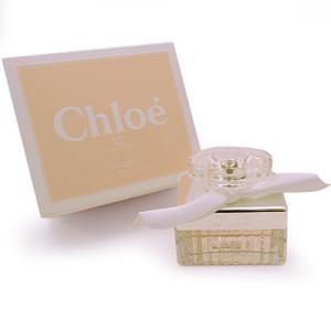 2008年に発売された「クロエ オードパルファム」を皮切りに、「ロー ド クロエ」「ローズ ド クロ...