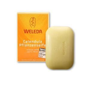 ヴェレダ カレンドラ(CA) ソープ  固形石鹸:100g|santnore
