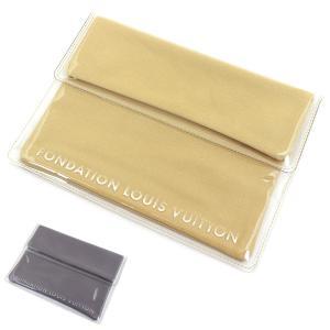 クーポン使えます ルイヴィトン LOUIS VUITTON フォンダシオンルイヴィトン Fondation Louis Vuitton タブレットケース TABLET POUCH|santnore