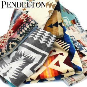 ペンドルトン PENDLETON タオルブランケット スパタオル 【XB233 Oversized ...