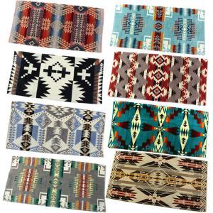 ペンドルトン PENDLETON タオルブランケット バスタオル XB218 lconic Jacquard Towels 約76×147cm|santnore