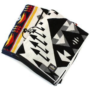 ペンドルトン PENDLETON スパタオル フィーチャリング ミッキーマウス Spa Towel featuring MICKEY MOUSE XK235 101×177cm