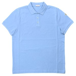 ストックプライス モンクレール MONCLER MAGLIA POLO MANICA C 半袖ポロシャツ 83051 84556 メンズ|santnore