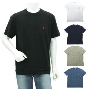 ポロラルフローレン POLO RALPH LAUREN クラシックフィット CLASSIC FIT Tシャツ 710707095 メンズ|santnore