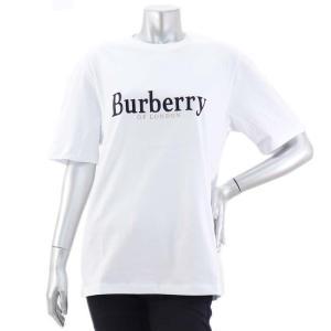 クリアランス バーバリー BURBERRY エンブロイダリーロゴTシャツ 8005940|santnore