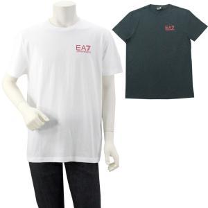 アルマーニ EA7 EMPORIO ARMANI Tシャツ ...