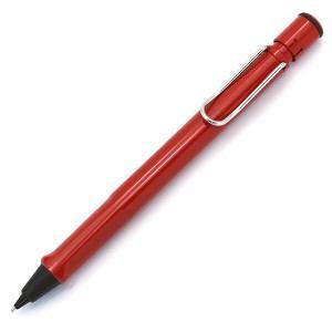 ラミー LAMY ラミー サファリ シャープペンシル(0.5mm) L116 レッド
