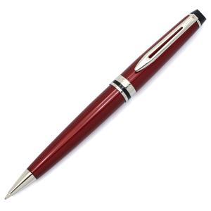 ウォーターマン WATERMAN エキスパート エッセンシャル ダークレッドCT ボールペン 2093764|santnore