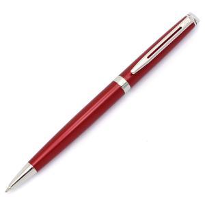 ウォーターマン WATERMAN メトロポリタン エッセンシャル ルージュCT ボールペン 2046602|santnore