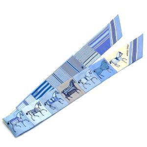 クーポン使えます エルメス HERMES ツイリースカーフ トゥイリースカーフ 063211S 09|santnore