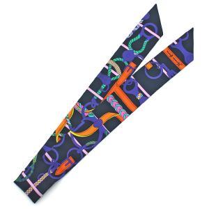 クーポン使えます エルメス HERMES ツイリースカーフ トゥイリースカーフ 063231S 07|santnore