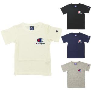チャンピオン CHAMPION ロゴTシャツ CX7138 国内正規品|santnore